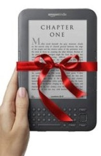 Christmas Kindle2